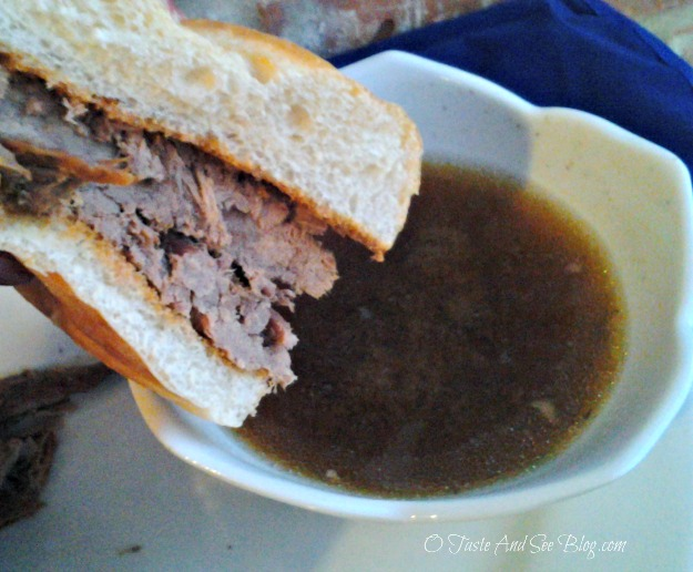 French Dip 55