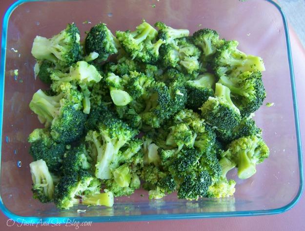 broccoli casserole 018