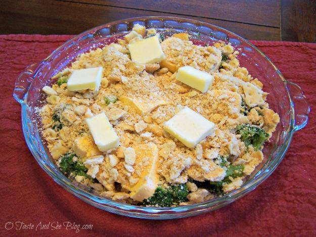 broccoli casserole 063