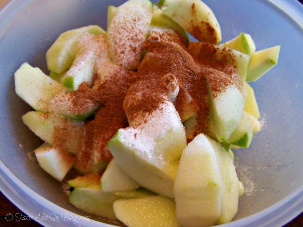 old fashion apple pie 012