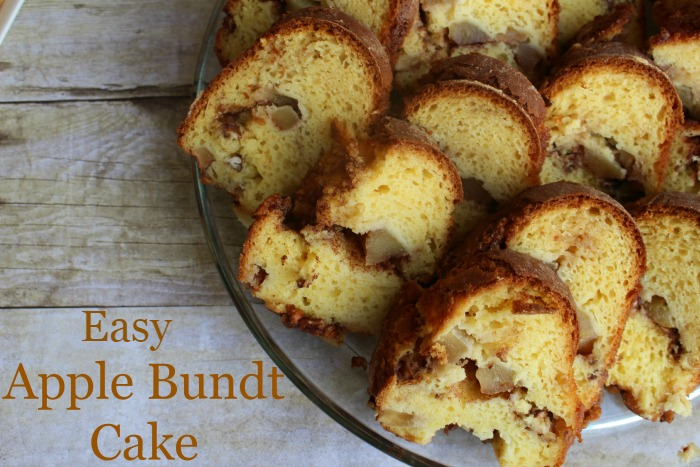 easy apple bundt cake 182
