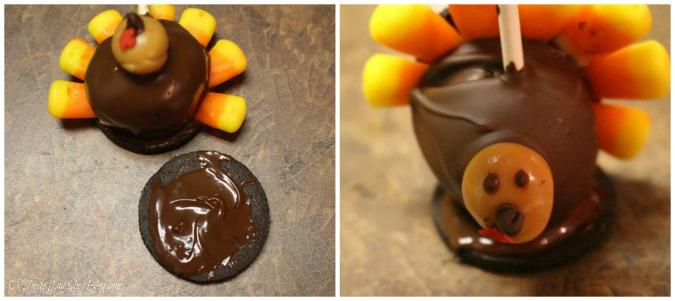 OREO cookie balls bottom #shop #cbias