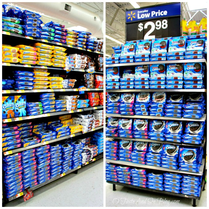 OREO cookie balls product #shop #cbias
