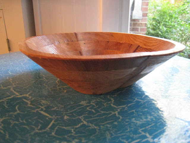 piano bowl