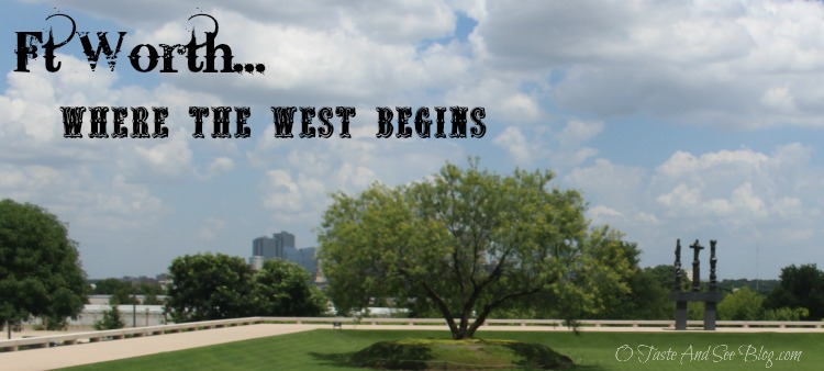 Visit Ft Worth #ad #FromHereForHere