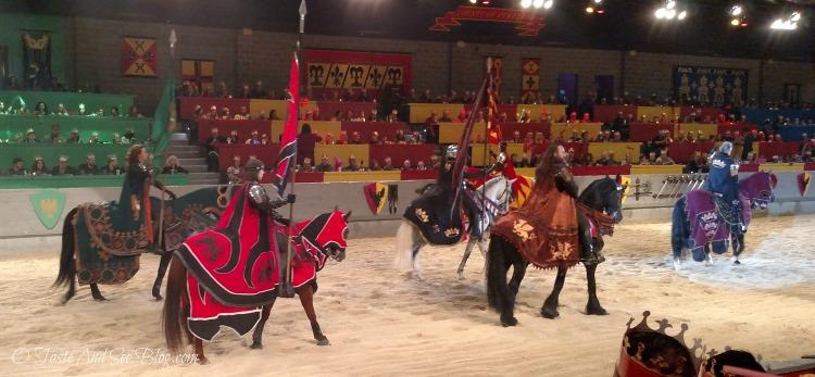 Medieval Times Dallas #ad #mtfan