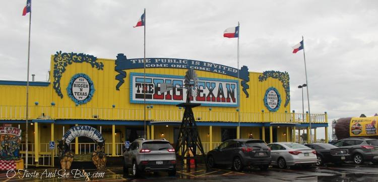 Texas Raod Trip